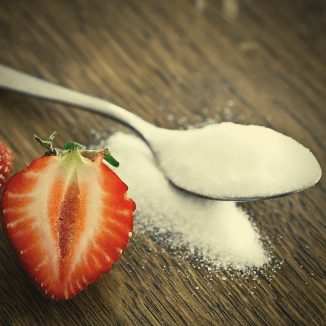 8 Toxic Ways Sugar Impacts the Body