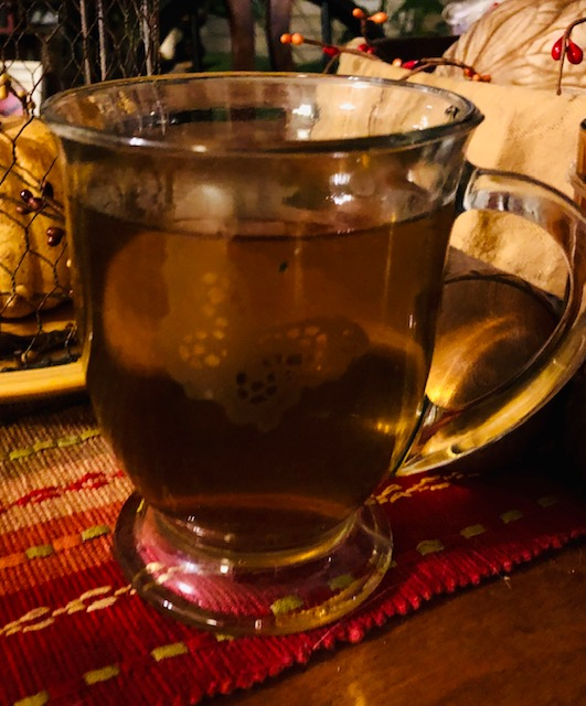 The Best Herbal Teas for Cold and Flu Season Nettle