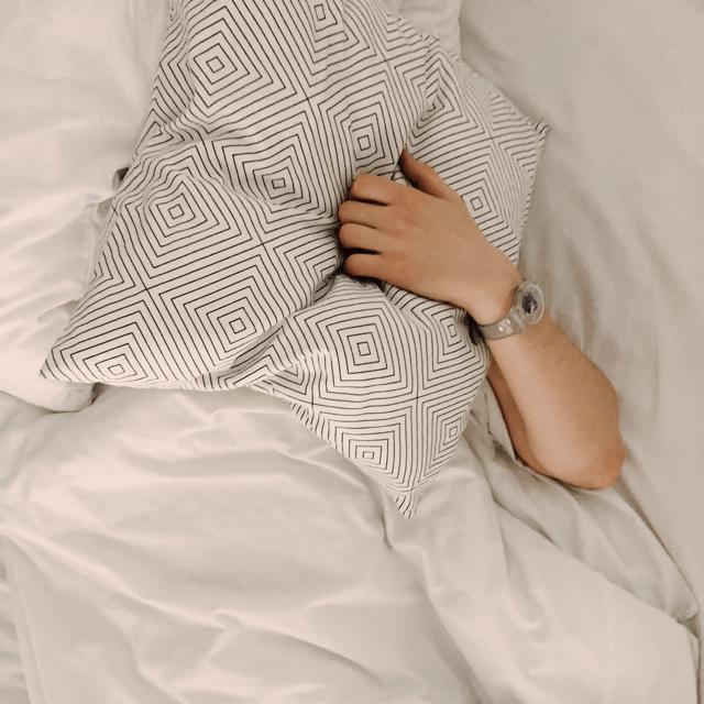 Sodas Negative Impact on the Body insomnia
