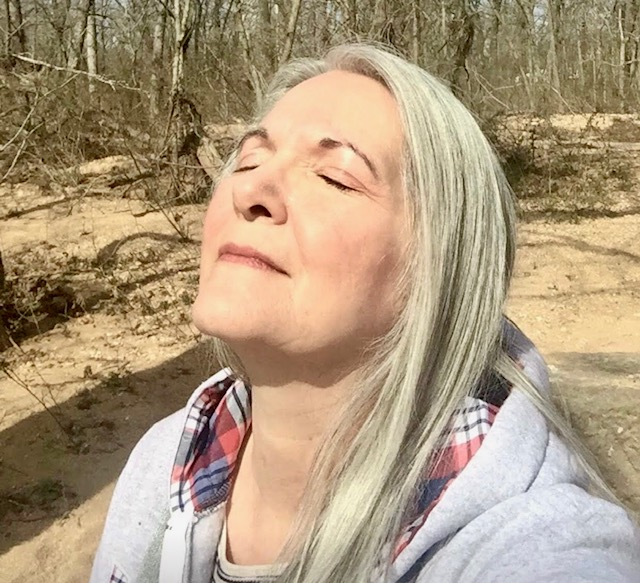 15 Two Minute Health Boosters sun gazing
