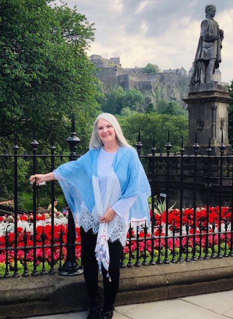 10 Surprising Benefits of Being Outdoors Edinburgh park