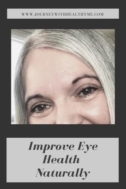 Improve Eye Health Naturally title meme
