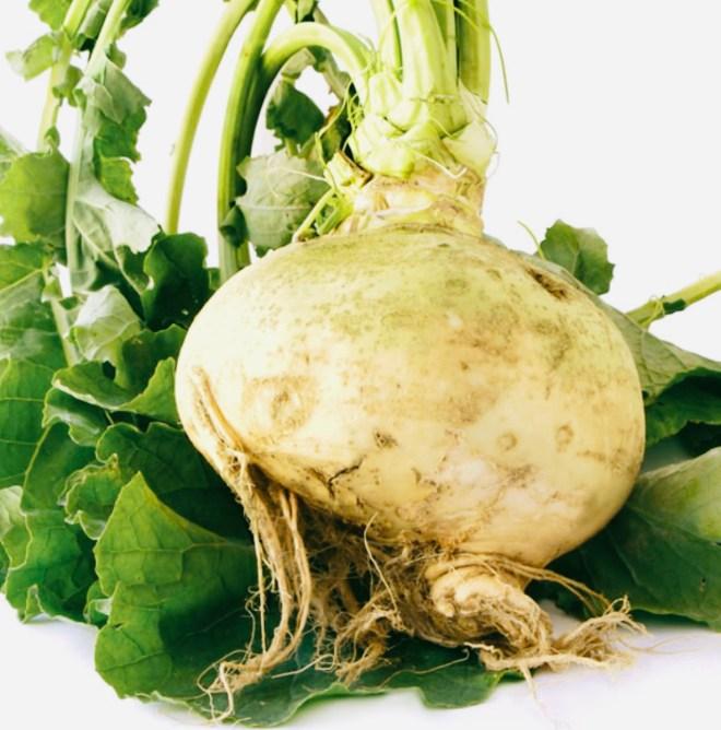 Healthiest Root Vegetables rutabaga