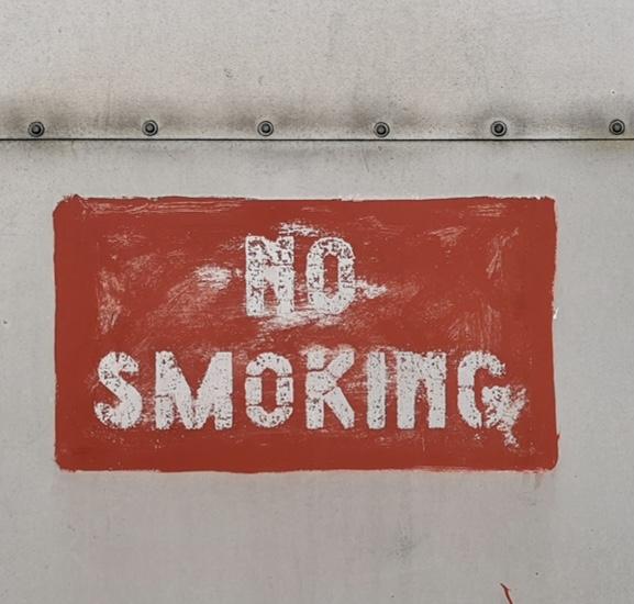 Heart Health Tips no smoking
