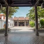 Tokong Han Jiang temple, Georgetown, Penang