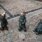Wroclaw Dwarfs