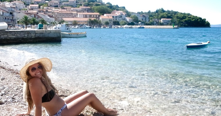 Summer Holiday: Croatia