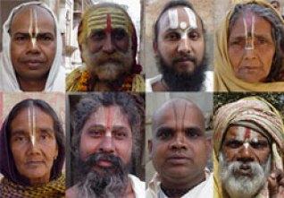 Hindus.