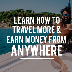 Earn Money From Anywhere