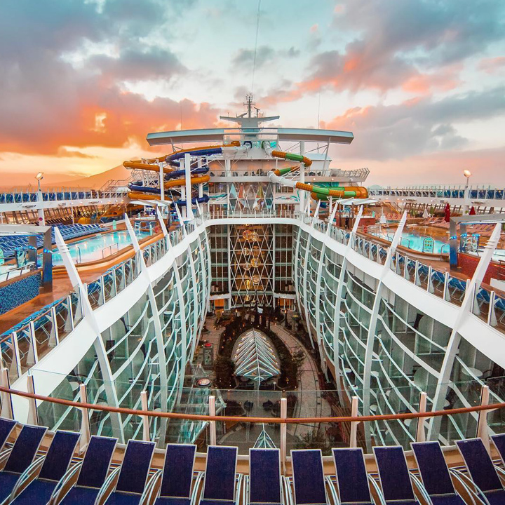 Everything You Need To Know About Landing The Best Cruise Line Jobs