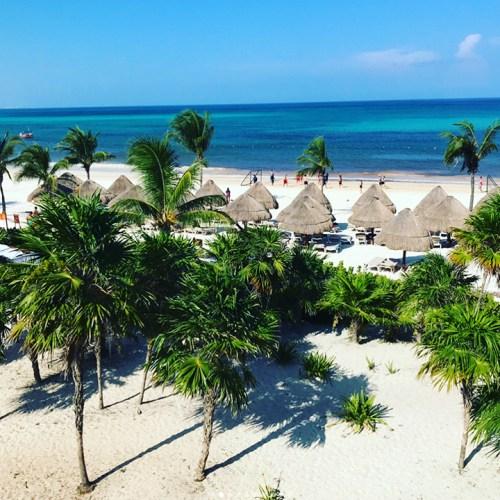 secrets Maroma beach resort