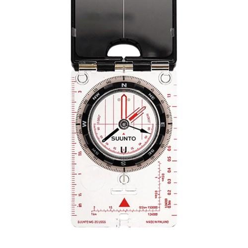 Mirror Compass