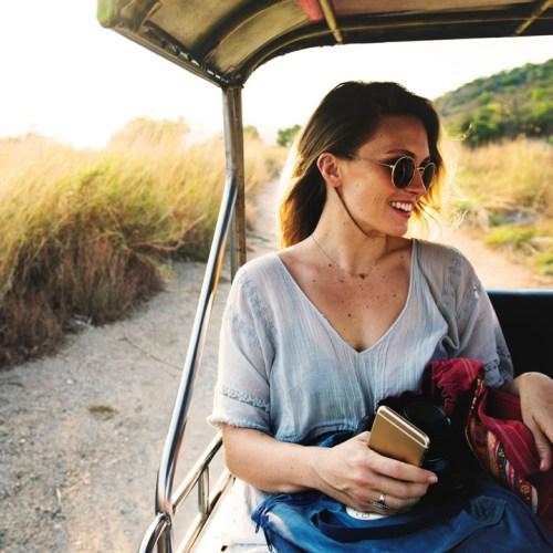 women's travel groups