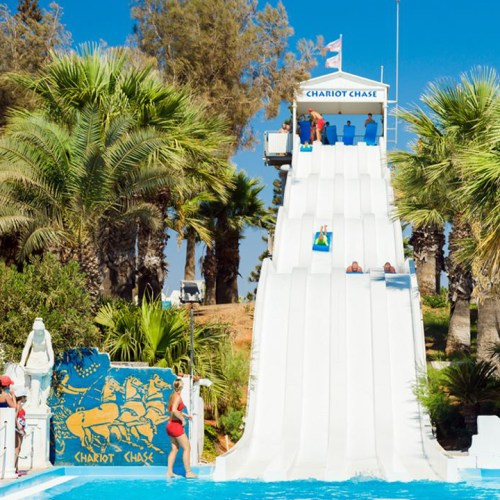 Waterworld Waterpark