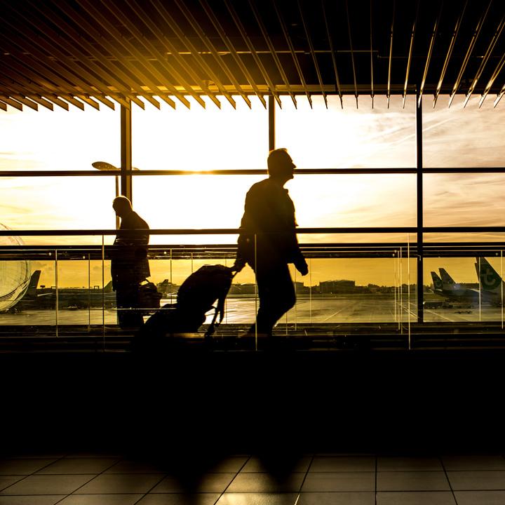 check baggage