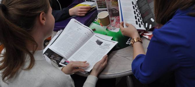 Cutting Off The Pipeline: Half Of The UK's Student Newspapers Fear Closure Due To COVID Budget Cuts