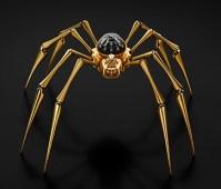 Arachnophobia-Gold