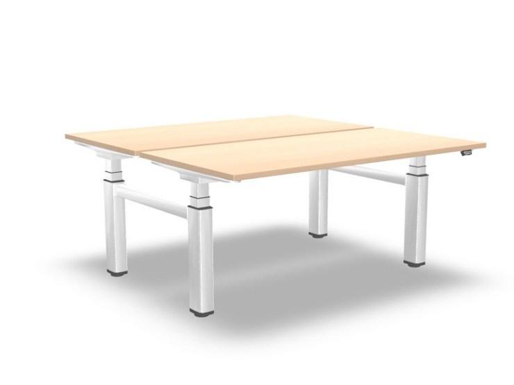 Schreibtisch Für 2 Personen Nebeneinander 2021
