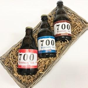 Zeews biermandje Vlissingen