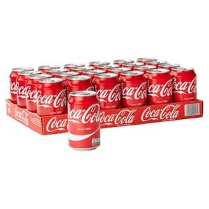 Coca COla 24x33cl