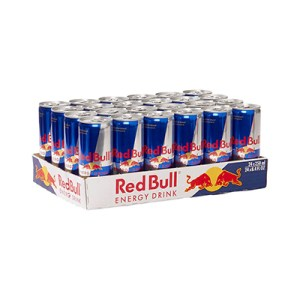 Red Bull tray 24x250ml.