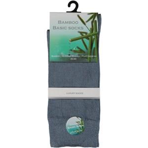 Bamboe sokken Yeans
