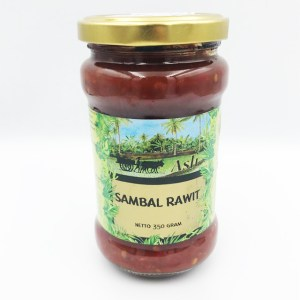 Sambal Rawit, pot 350 gram