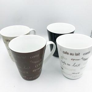 Koffiemokken
