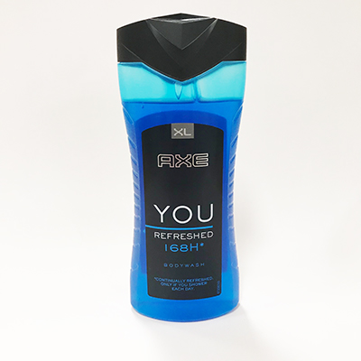AXE XL Refreshed