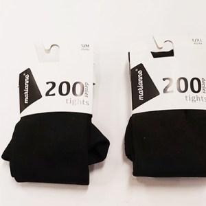Marianne 200 DEN