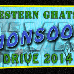 Monsoon drive 2014 ( Part -02)
