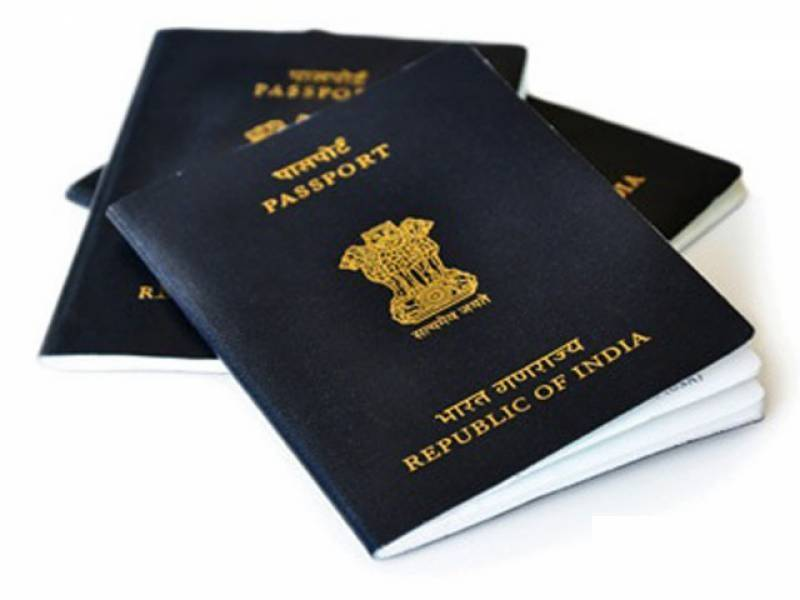 Golden Jubilee of Indian Passport Ordinance 1967