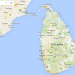 Sri Lanka – The planning