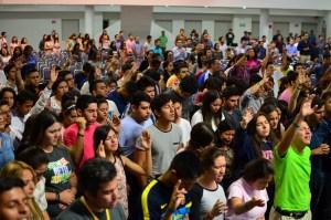 Congreso Reto Juvenil 2016