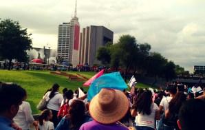 Monterrey Marcha para Jesús