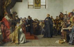 Martín Lutero: 500 Años de Reforma Protestante