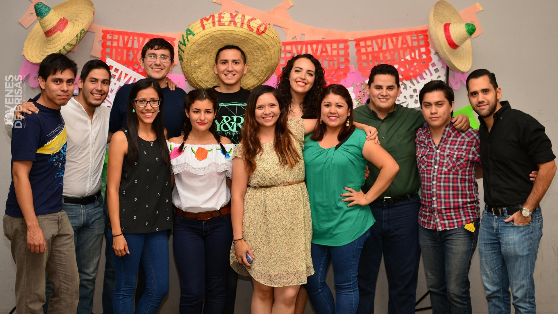 Súper Fiesta Mexicana