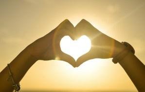 No olvides agradecer estas dos pruebas de amor