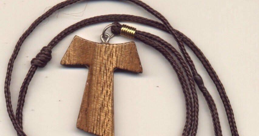Tau Católico – O que é, para que serve, como usar, oração do TAU...