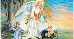 Como saber qual é seu Anjo da guarda