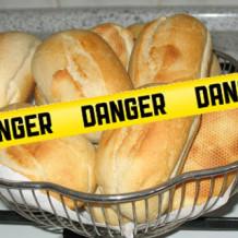 ¡Cómo Tu Pan Puede Estar Matandote!