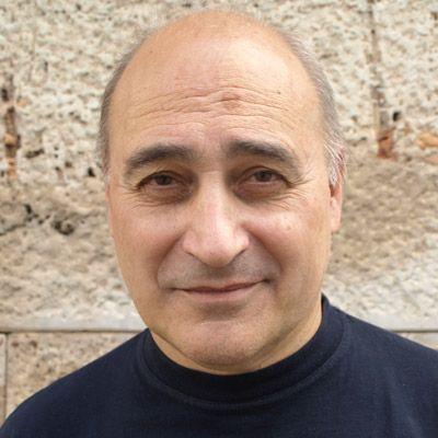 Ferran Baile Llaveria