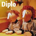 Diplo - L'Estenedor teatre