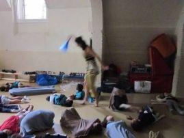 Dansa Xalesta - taller cucs de seda 02