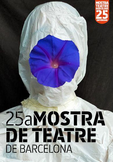 La XXVa. Mostra de Teatre de Barcelona (Teatre del Raval) ha proclamat els guanyadors
