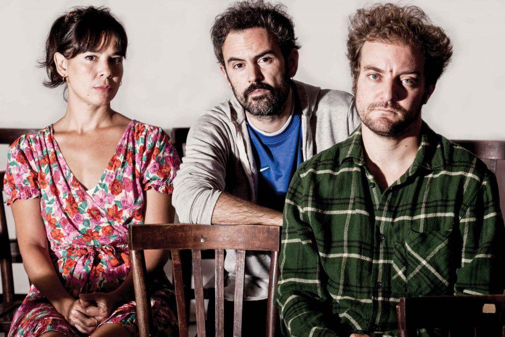 Crítiques: 'Classe' dirigida per Pau Carrió