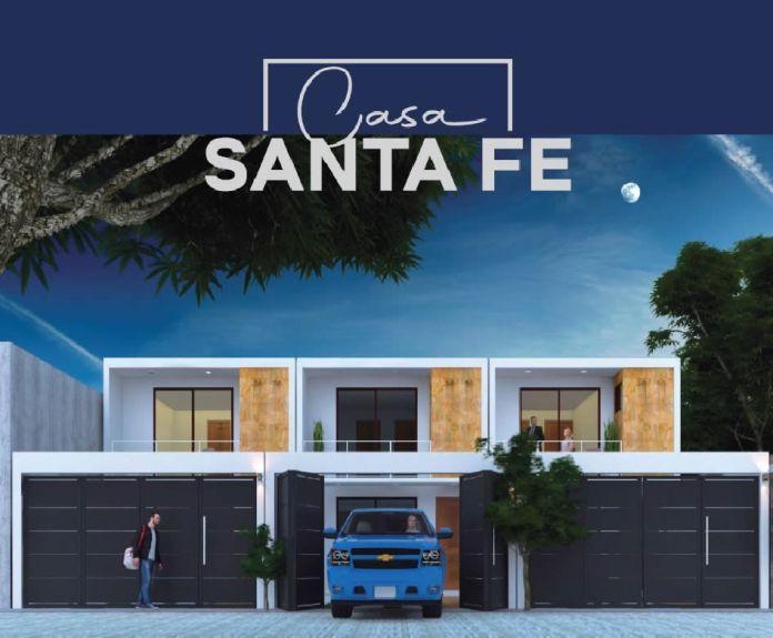Casa Santa Fe 21-102