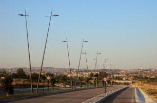Las Torres de Cotillas (Murcia)
