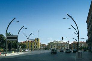 Gran Vía (Murcia)