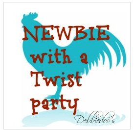 Newbie with a twist party